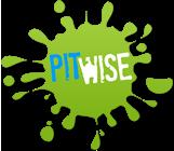 Pitwise – ICT en onderwijs Logo