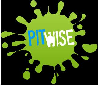 Pitwise – ICT en onderwijs Retina Logo