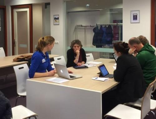 Leerling 2020: iCoaches zorgen voor verspreiding en continuïteit